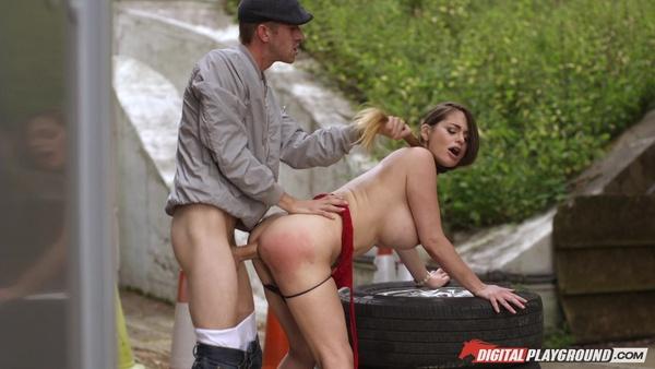 на улице порно онлайн в хорошем качестве фото