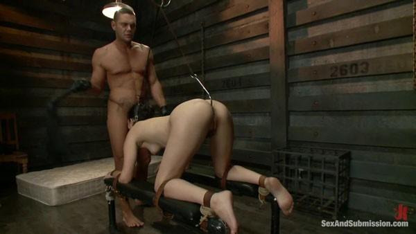 Садо/мазо онлайн порно фото 132-186