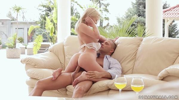 Секс с шыкарной блондинкой фото 135-364